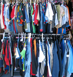 Variety of Boys Clothes Size Preemie to 16