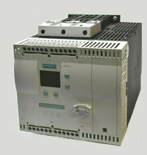 Siemens 3RW4423-1BC44 Sirius Soft Starter