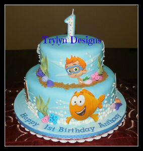 Birthday Cakes Windsor Region Ontario image 8