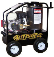 HOT PRESSURE WASHER (brand new )