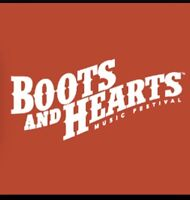 2 Premium Boots and Hearts
