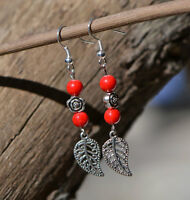 Best Gift to Her: Fashion Indian Style Earrings -3