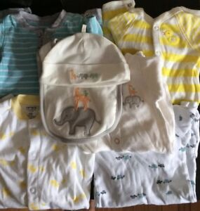 Carters Newborn Clothing