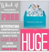 RODAN + FIELDS IS REDEFINING THE ANTI-AGING SKINCARE MARKET