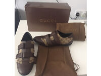 Authentic Gucci Trainers UK Size 6 EUR 39