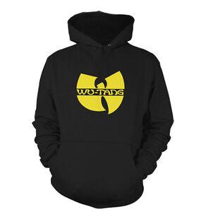 WU-TANG-CLAN-Hoodie-Gza-Rza-ODB-Method-Man-Hip-Hop-Sweater-Shirt