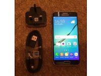 Galaxy S6 Edge UNLOCKED big memory 64gig