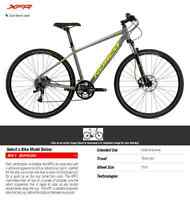 Norco XFR