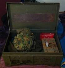 army trunk, old style Old Reynella Morphett Vale Area Preview