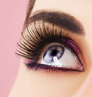$100 Full set of Eyelash Extensions
