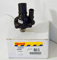New Ford/Mazda Thermostat Water Outlet Assembly STANT 48708