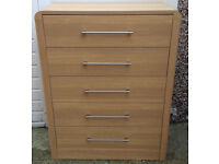 Chest Of Drawers Kingstown Furniture