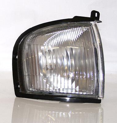 Mazda B2500 Pickup 2.5TD 12V Side Lamp Indicator Front RH/OS UPTO>08/2002  DEPO
