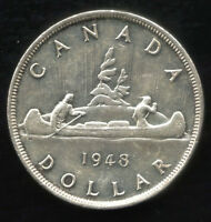 $850 & UP for 1948 SILVER $1-- BUYING GOLD JEWELRY, SILVER COINS