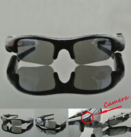 *NEW* Sunglasses with Video Camera, Photo, and Audio recorder.