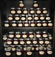 Strawberry Jam for Sale 100% of Profits Donated to Local Rescues