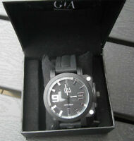 montre  neuve  GIA  orologio  fait en italy