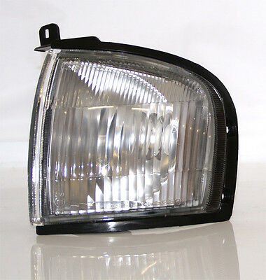 Mazda B2500 Pickup 2.5TD 12V Side Lamp Indicator Front LH/NS UPTO>08/2002  DEPO