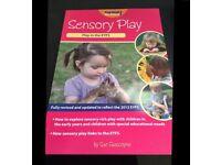 BRAND NEW - NEVER USED - Sensory Play