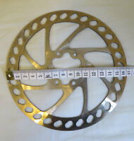 Stainless Steel disc 160mm standard size