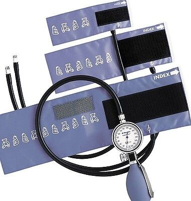 Riester Lf1441 Babyphon Blood Pressure Aneroid Sphygmomanometer