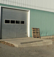 Warehouse/Storage Space For Rent