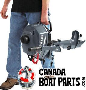 ★★★ YAMAHA OUTBOARD MOTOR - CANADABOATPARTS.COM ★★★