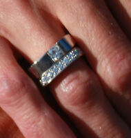 Wanted: STOLEN WEDDING RINGS February 18, 2014 from Edmonton