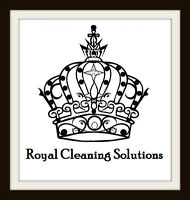 Royal Cleaning Solutions is accepting new clients!