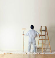WANTED: EXPERIENCED PAINTERS