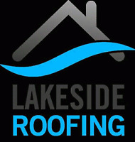 LAKESIDE ROOFING SERVING TRENTON! 905 506 LAKE (5253)