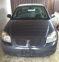 2008 Pontiac G5 Sedan NICE AND CLEAN LOW KMS CAR