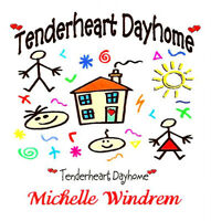 Tenderheart Dayhome (SW) Silverado & Surrounding Communities