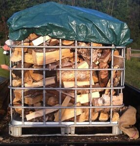 Steel cage for firewood storage London Ontario image 2