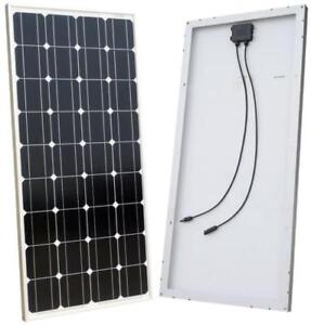 Solar Panels, Charge Controller, Inverters, Cables, Connectors ect