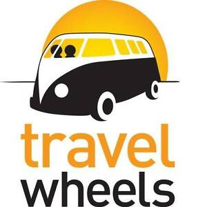 Travelwheels Campervan Hire Botany Botany Bay Area Preview