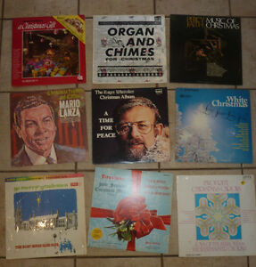 Various Christmas and children's records (some German) Kitchener / Waterloo Kitchener Area image 1
