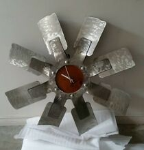 hand made one of a kind clock Windsor Gardens Port Adelaide Area Preview