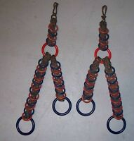 Horse Harness Double Spreaders