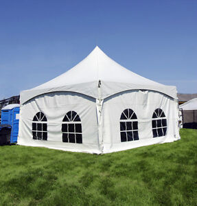 FIESTAville BACKYARD EVENT PARTY TENT RENTALS Stratford Kitchener Area image 3