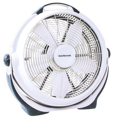 3300 Wind Machine Floor Fan