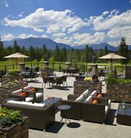 ONE WEEK TIMESHARE FOR RENT IN FAIRMONT HOT SPRINGS, RIVERSIDE