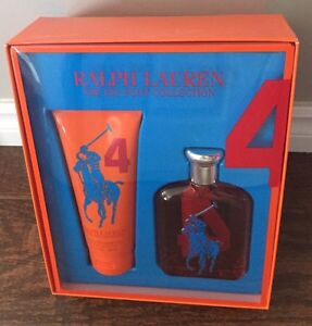 Brand new Ralph Lauren Men's  The Big Pony collection 4  Sarnia Sarnia Area image 1