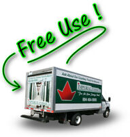►►► Free Use of Moving Truck Upon Move-Ins ◄◄◄