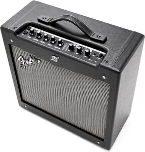 Guitar amp amplificateur Fender Mustang 2 v2