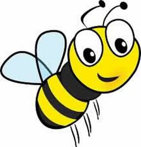 YOU'RE BUSY AS A BEE, CALL CLEANBEE Diana