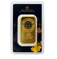 1 oz Gold Royal Candian Mint Sealed .9999