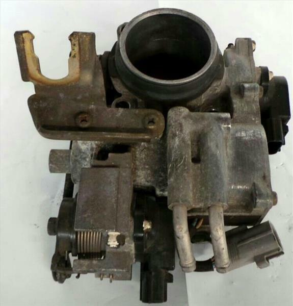 THROTTLE BODY 2001 Lexus IS 1999 To 20051G-FE 2.0 ASV VALVE & WARRANTY - 920638