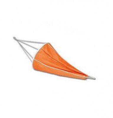 Ancla Triangular Arrastre Del Fallschirmanker Barco -8m 6954