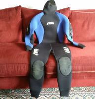 Combinaison De Plongee Aqua - Diving wetsuit -